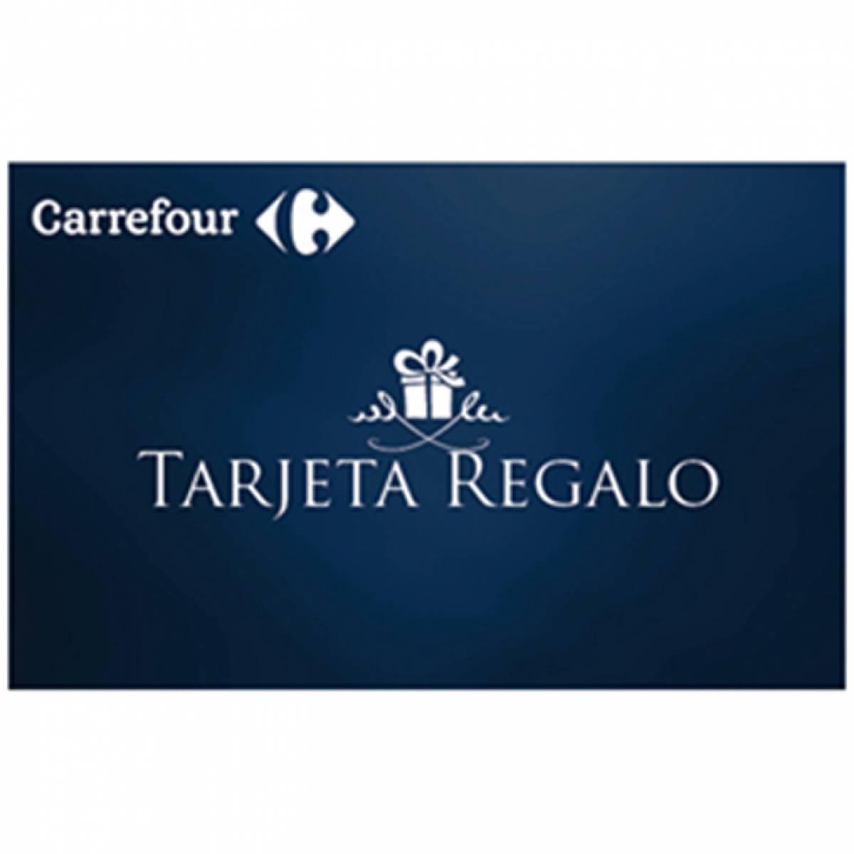 Tarjeta Regalo 200 Euros Carrefour Bienvenido A Myteam Myteam