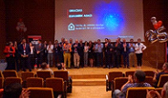 EVENTO PARA INSTALADORES EN EL PALACIO EUSKALDUNA - Bilbao, 21 de septiembre del 2017